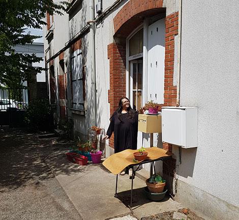 AISL Nantes - Association Insertion Solidarité Logement